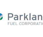 Parkland Fuel Corporation corporate logo